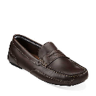 Clarks Circuit Perez Brown