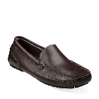Clarks Circuit Senna Brown