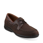 Clarks Un.Cape Brown Nubuck