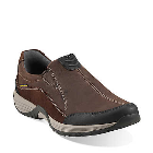 Clarks Wave.Frontier Brown Nubuck
