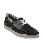 Clarks Jax Brown Blue