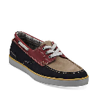 Clarks Jax Brown Red
