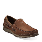 Clarks Armada Spanish Tan