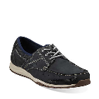 Clarks Armada English Navy
