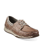 Clarks Armada English Beige