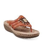 Clarks Amaya Yarrow Orange