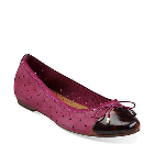 Clarks Valley Stone Fuschia