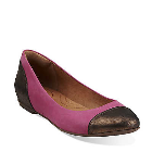 Clarks Valley Moon Fuschia