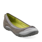 Clarks Haley Lark Grey