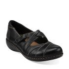 Clarks Ashland Swift Black