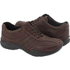 Clarks Wave.Tract Brown Leather