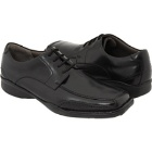 Clarks Cirino Black Leather
