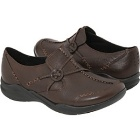 Clarks Wave.Run Dark Brown
