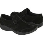 Clarks Wave.Run Black Nubuck