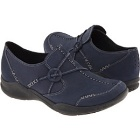 Clarks Wave.Run Navy Nubuck