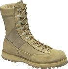 "Corcoran 9"" Desert Combat Boot Brown"