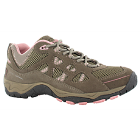 Hi-Tec Total Terrain Aero Smokey Brown