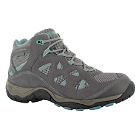 Hi-Tec Total Terrain Aero Mid WP Blue Moon