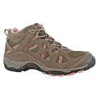 Hi-Tec Total Terrain Aero Mid WP Smokey Brown