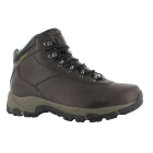 Dark Chocolate Hi-Tec Altitude V I WP Wide
