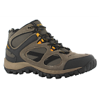Hi-Tec Globetrotter Mid WP Smokey Brown