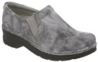 Klogs USA Naples Gray Cloud