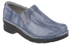 Klogs USA Naples Denim Shimmer