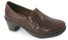 Klogs USA Comfort Dark Brown
