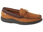 L.B. Evans        Atlin Slipper Saddle/Terry Cloth
