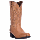 Burnished Tan Laredo Bryce