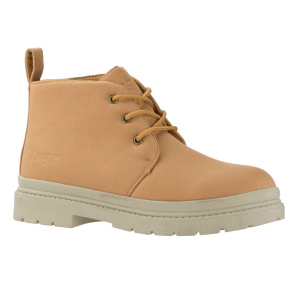 Wheat/Cream Lugz Chukka  Ballistic
