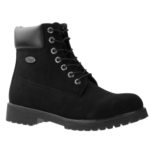 Lugz Convoy Wr in Black