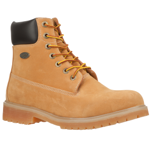 Golden Wheat/Bark/Tan/Gum Lugz Convoy Wr