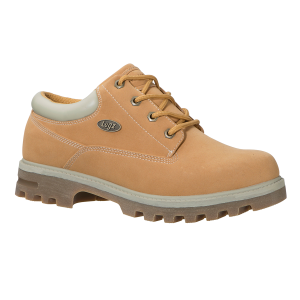Golden Wheat/Cream/Gum Lugz Empire LO Wr EEE