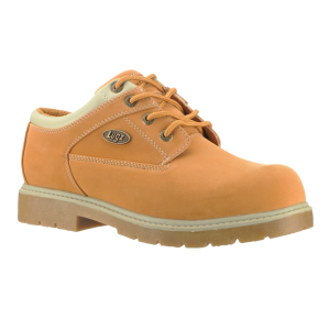 Golden Wheat/Cream/Gum Lugz Savoy Slip Resistant