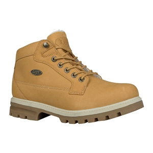 Wheat/Cream Lugz Brigade Fleece