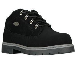 Lugz Camp Craft Sr Black/Charcoal
