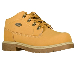 Lugz Camp Craft Sr Wheat