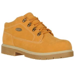 Golden Wheat/Cream/Gum Lugz Camp Craft SR