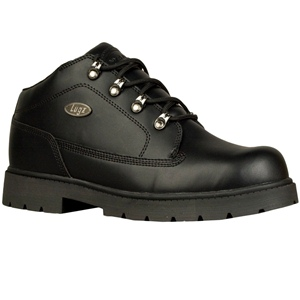 Lugz Camp Craft Sr Black