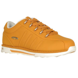 Golden Wheat/White Lugz Changeover