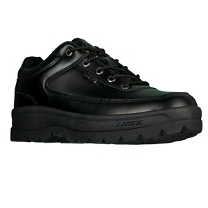 Lugz Cipher II Sr Black