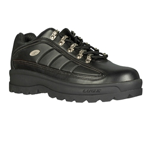 Lugz Dot.Net Sr Black