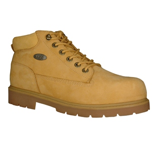 Lugz Drifter Wheat