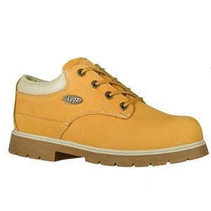 Lugz Drifter Lo EEE Wheat/Cream