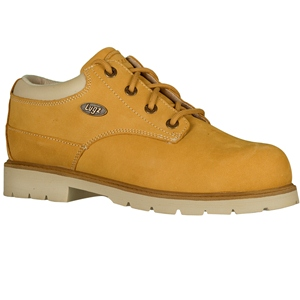 Lugz Drifter Lo Wheat/Cream