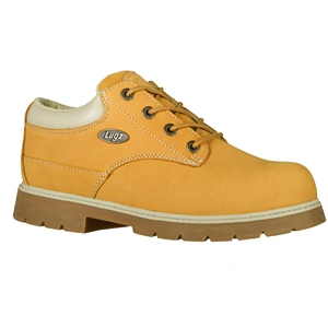 Lugz Drifter Lo Wheat/Cream/Gum