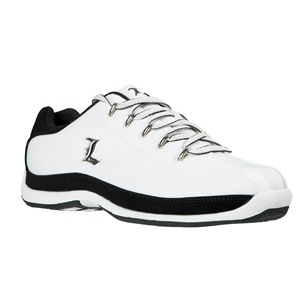 Lugz Reverb White/Black