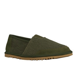 Lugz Root Fern Green/Gum