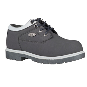Lugz Savoy Sr Charcoal/Grey